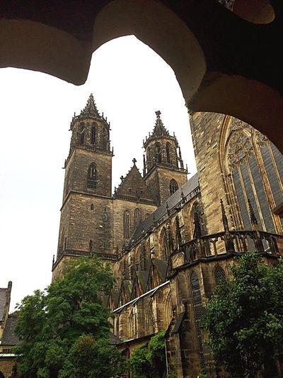 Magdeburger Dom