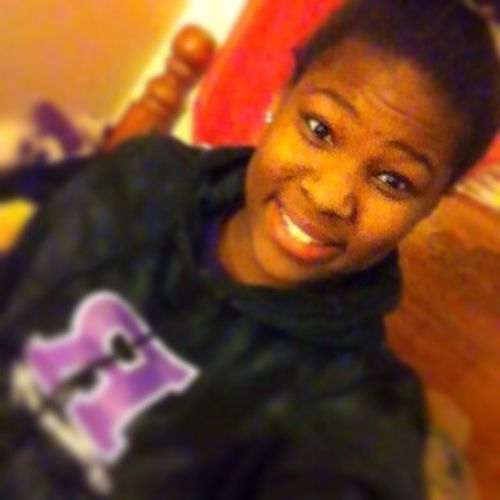 Today With No Makeup. Lol