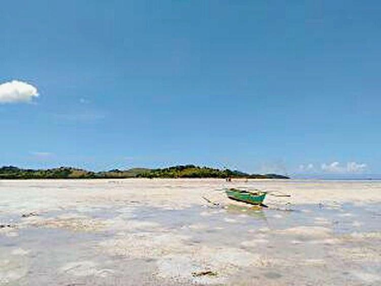 Sandbar Wanderlust2016 Caramoan Island, Camarines Sur