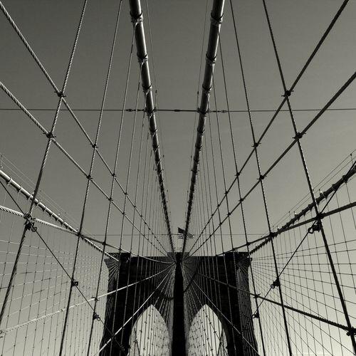 Brooklyn Bridge  Architecture WeAreJuxt Wpphoto