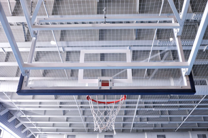 basketball court Area Basketball Basketball Hoop Stadium Action Alternative Indoors  Ring Sport