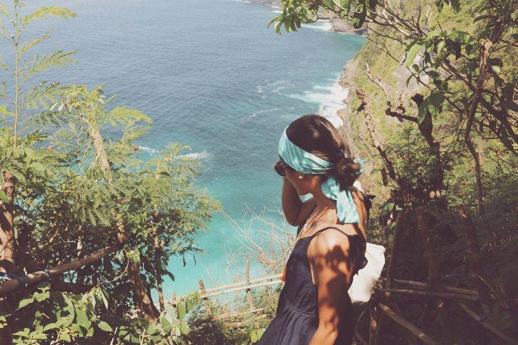 Be. Ready. Bali INDONESIA