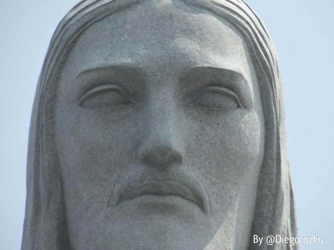 Cristo Redentor-Río De Janeiro