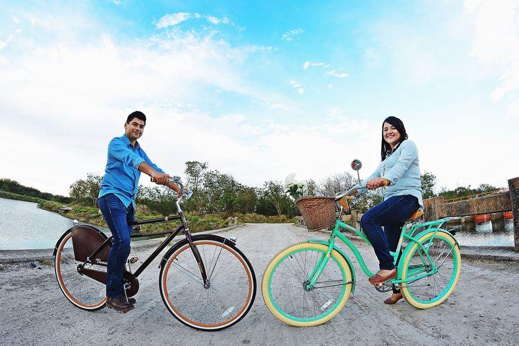Love ♥ Retro Bike Gorditosybonitos 🐷💗🐷