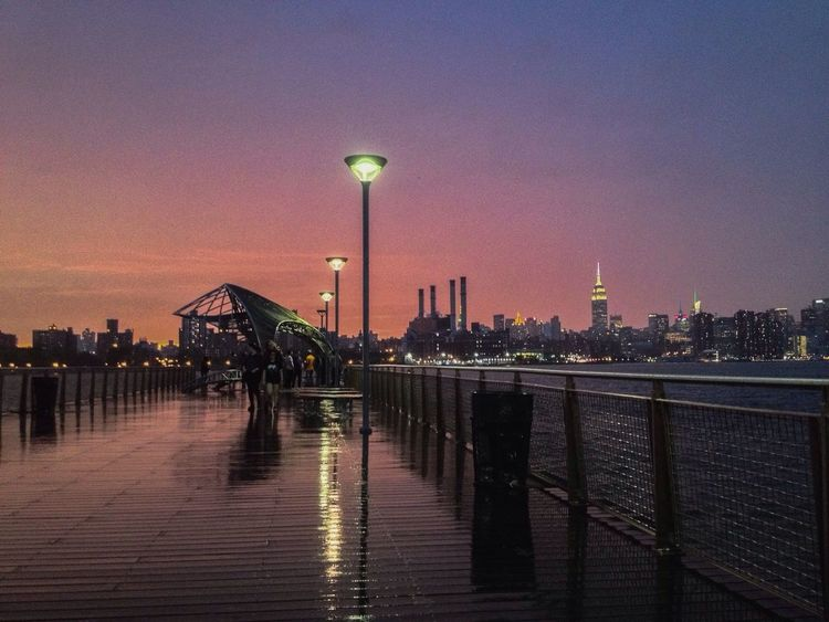 NYC Photography Enjoying The Sights EyeEm Best Shots Manhattan Esb Sunsets Skyline Newyork