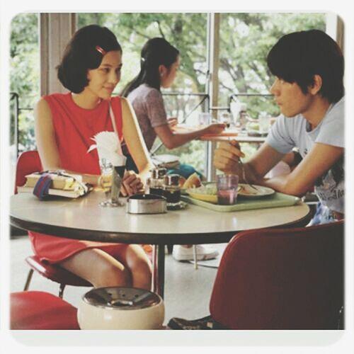 水原希子、すごく美人です。私はノルウェイの森(映画)でミドリ役をしていたときの水原希子さんがとくに好き!!引き込まれる! 水原希子 Kiko Mizuhara