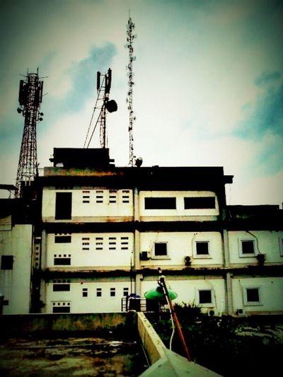 Hestoricall Building