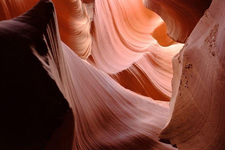 Antelope Canyon - More on the blog: http://goo.gl/XsNrhu #ThePhotoHour #Fuji #XPro2 #XF16 #Antelope #Canyon