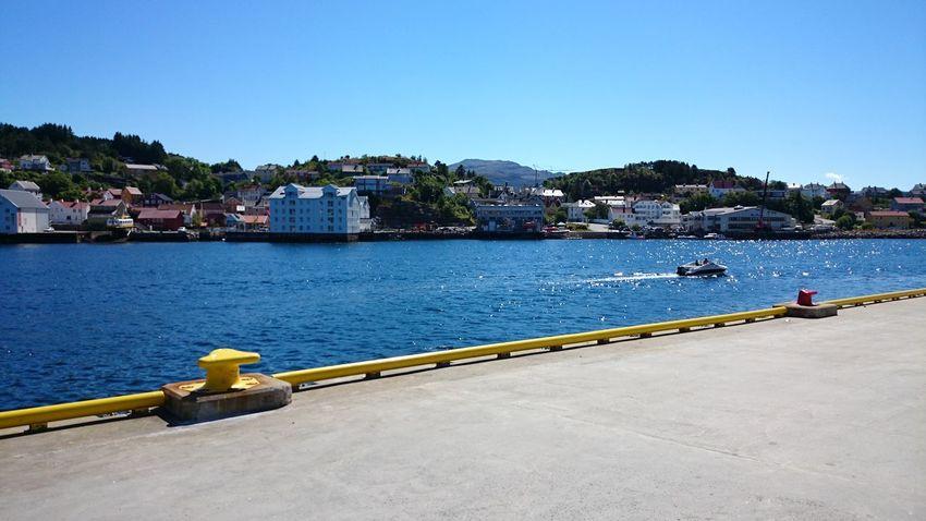Summer ☀ Visitnorway Taking Photos Boat