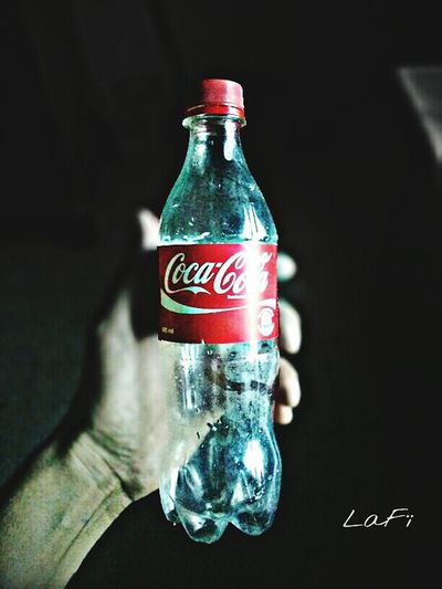 This bottle take 1000 years to decompose so please recycle it... EyeEm Masterclass EyeEm Best Edits Recycle🔀🔁📼🔆🚽📑📰🚮 Recycling Materials Reduce, Reuse, Recycle, Respect Coke Coca-Cola ❤ Coca Cola ✌ Red HDR