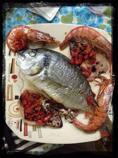 Buon appetito!!! ?