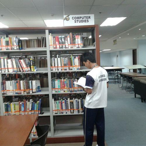 STUDY MAKES GO AROUND Com151 Sirlaong Nuartapp BuhayNationalian