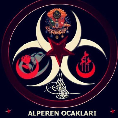 Muhsin BAŞKANIN Askerleriyiz !!.. Alperen OCAKLIYIZ!