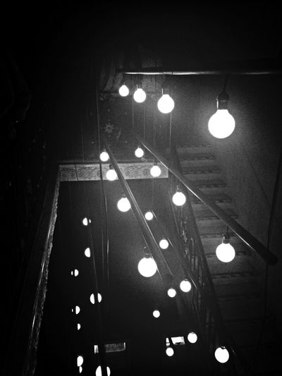 Lights Nightclub Architecture