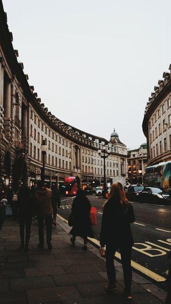London Regentstreet Street Streetphotography