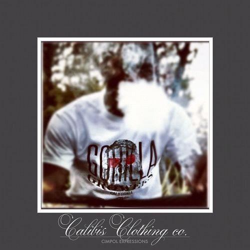 Gorilla-Growers Calibisclothing