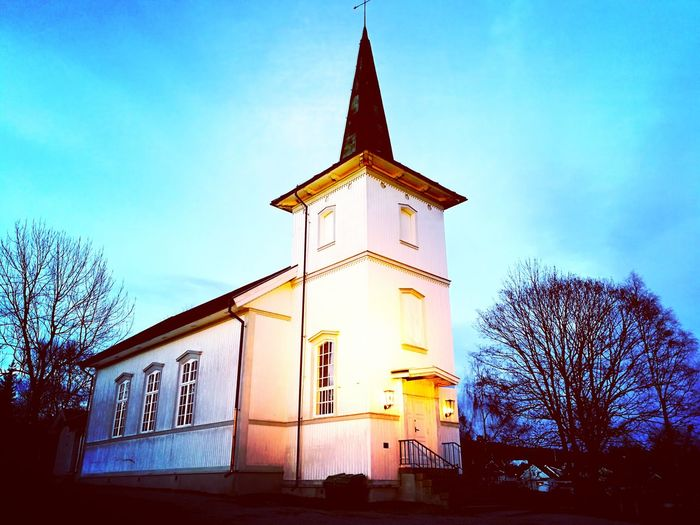 259 year old church TESTING HUAWEI MATE 9 PRO Norway 2017 Sunset Outdoor Photography Gallery Colors Contrast Detail TRENDING  Uniqueness Beauty No People Pro Magazine This Week On Eyeem Rear View Backgrounds Pattern Closeup Magical Testing Testing Magic Places Best Eyeem Pics Studio Life Huaweiphotography Community@Eyeem World Wide The Secret Spaces Art Is Everywhere TCPM ミーノー!! Break The Mold