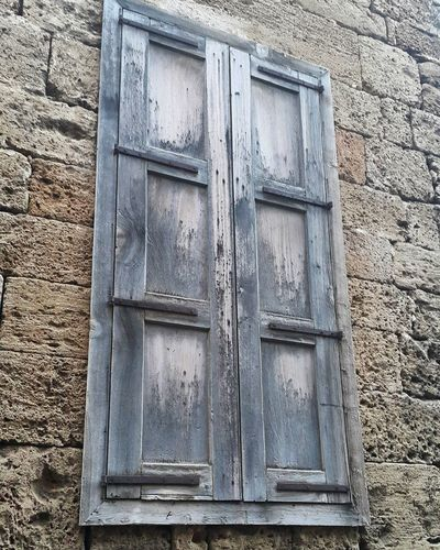 Old Window Town