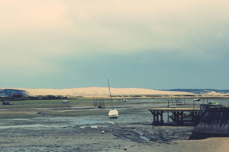 Cap Ferret France Dune Du Pyla Protecting Where We Play Landscapes With WhiteWall