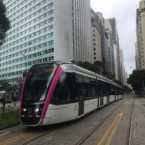 VLT Rail Transportation Transportation Public Transportation Architecture Mode Of Transportation Building Exterior Track