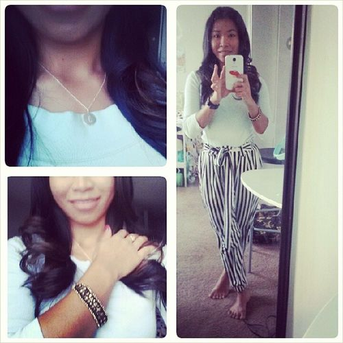 Outfit of last week. Imbored Throwback SDstyle Stelladotstyle ootd charms