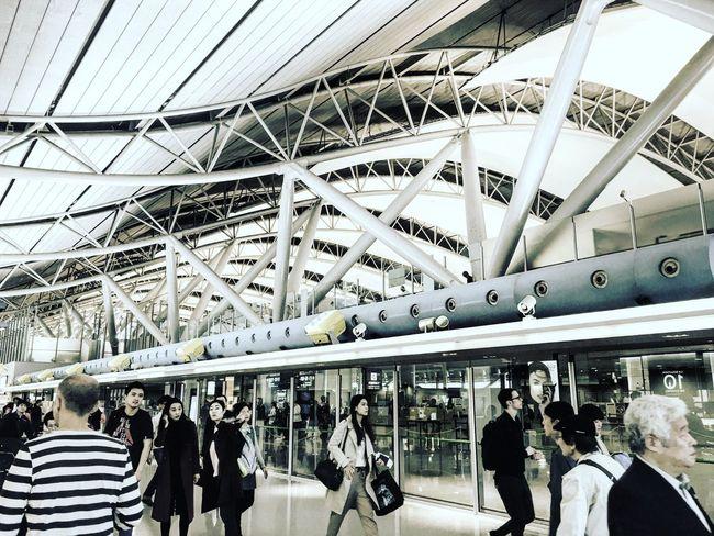 Osaka Series - Kansai Airport! Kansai Airport Osaka,Japan