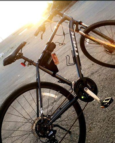 Lieblingsteil Lieblingsteil EyeEmNewHere Bicycles Bicycle Track Track Track Bicycle