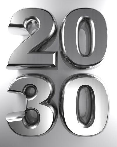 2030 in