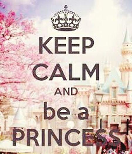Princesa forever Patyforever