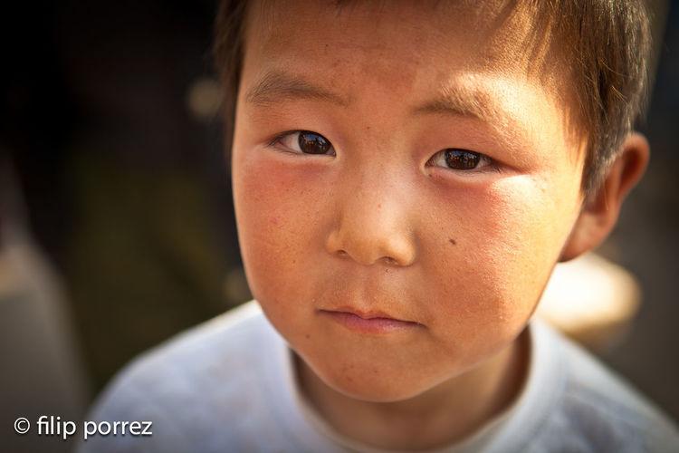 Boy China