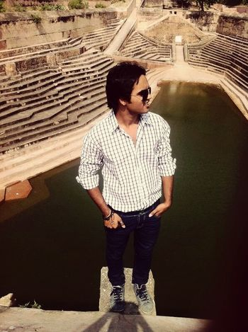 Summer Views Rayban Cool_capture_ Nahargarh
