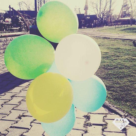 ♥.♥ Balon