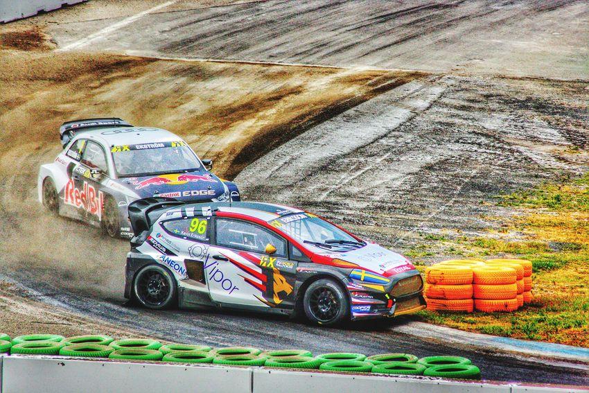 Transportation Outdoors Eye Em Best Shots DTMHockenheimring Rallycross Cars