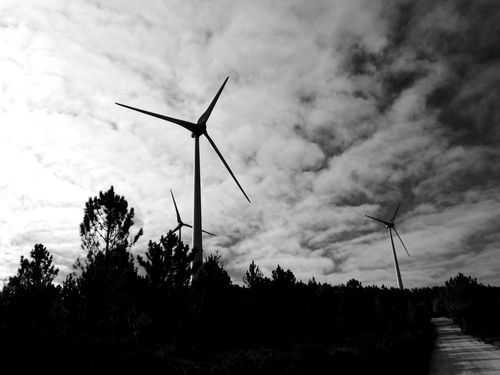 wind energy Enercon First Eyeem Photo