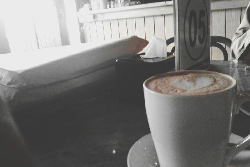 love latte Coffee Time