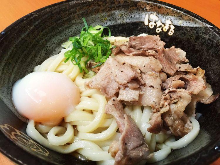 Noodles Udon Enjoying A Meal Udon Noodles うどん Japanese Food