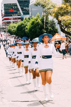 Ciudad De Panamá Desfile Panama City PanamaCity Panamá Parade Parades