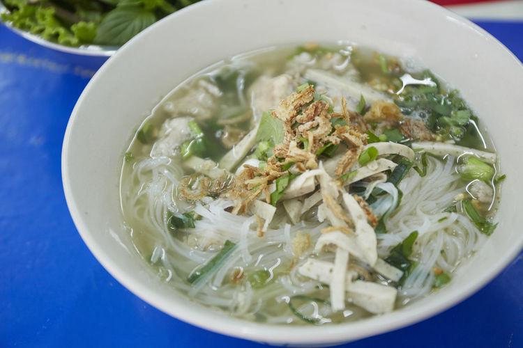 Pho, Vietnamese