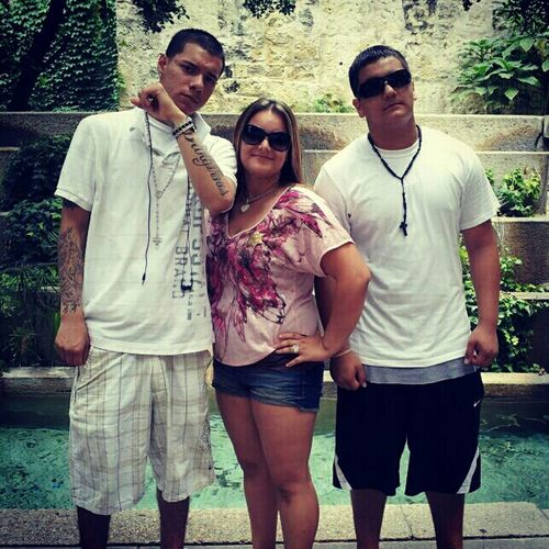 Brothers(: