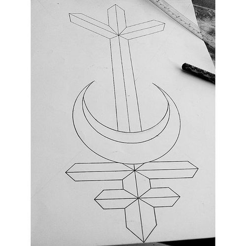 Drawing again!!! Made with @nocrop_rc Rcnocrop Drawing Draw DrawSomething Sketch Sketchbook Drawingpen Drawingpencil Artist ArtWork Art Pencil Manualdrawing Manual Progressdrawing Progressketch Logo Simple Vscocam Vscogood Bnw_captures Bnw_society Bnw_life Blackandwhite Allblackcommunity