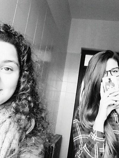 👭Love Sisters Bestfriend Elef School ✌ First Eyeem Photo