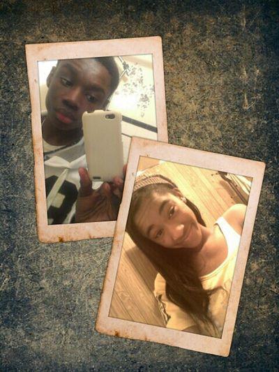 me and my sis :):)