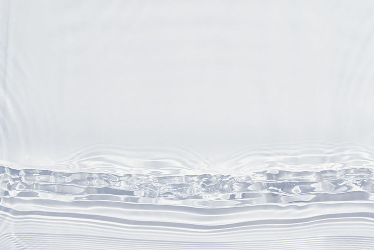 Full frame shot of water bubbles