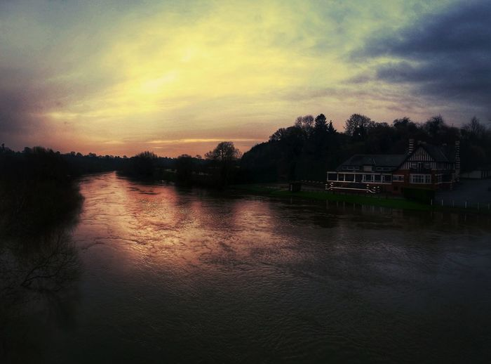 My Favorite Photo River In Spate Turner Sky Landscapes With WhiteWall (Taken 7:15am 13/02/16) Edit inspired by artist, William Turner (EnglishRomanticLandscapePainter) 🎼 http://youtu.be/VPUr7fyxAY4🎵 Showcase: February EyeEm Nature Lover River Severn Exceptional Photographs EyeEm Best Shots EyeEm Best Edits Eye4photography  EyeEm Gallery Cloudporn EyeEm Masterclass Water Reflections Tadaa Community EyeEm Landscape Old Masters Old Master Edits Inspired By Old Masters