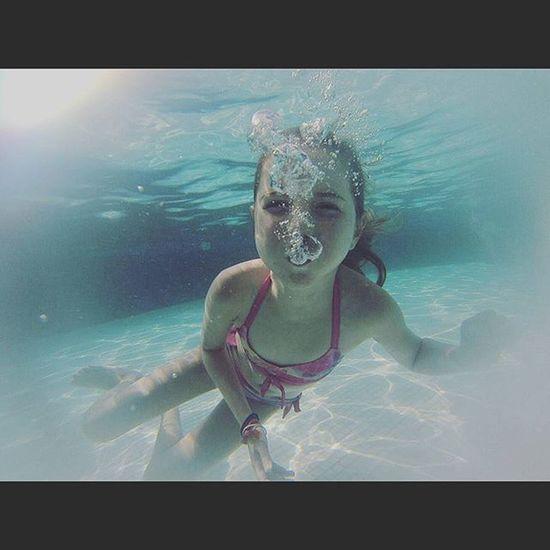Gopro Hero3 Silver  Underwater