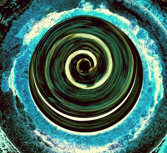Circle Concentric No People Day Indoors  Close-up Nature Abstractart Abstract Expressionism Backgrounds Metaphorical Photography Abstractphotography Hypnotize Hypnotize Me
