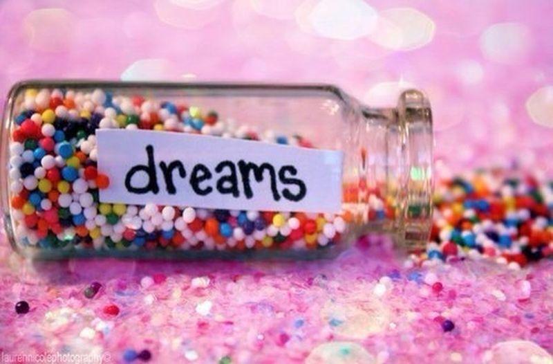 My Dreams ;o