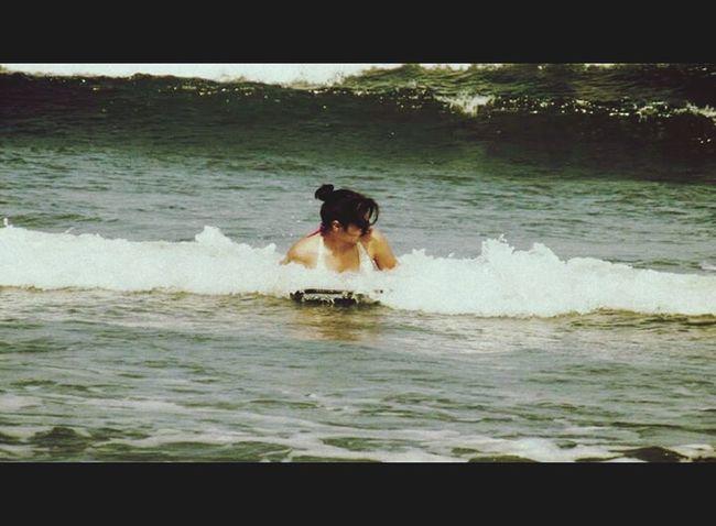 curtindo enquanto posso Surfe
