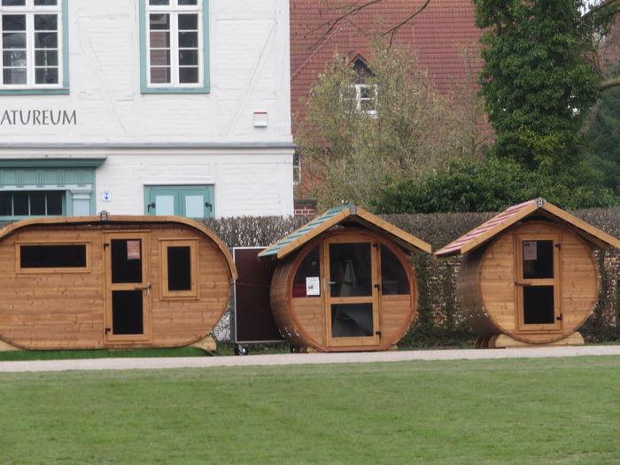 Mini-Woodhouse
