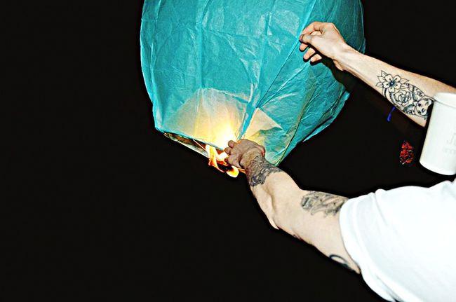 Birthday Lanterne Dream Mémoires ✨